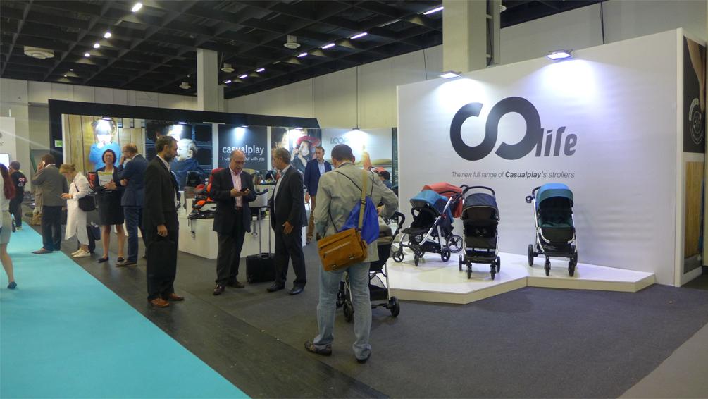 2017巴西婴童用品展