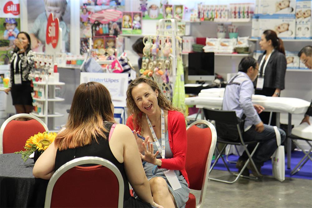 2017新加坡孕婴童用品展